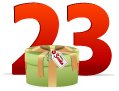 23rd Day of Christmas